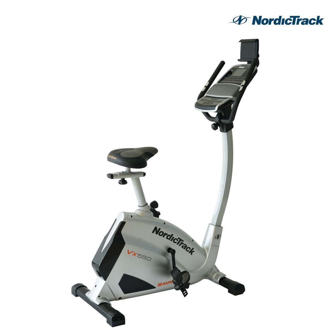 Велотренажер - NordicTrack VX550