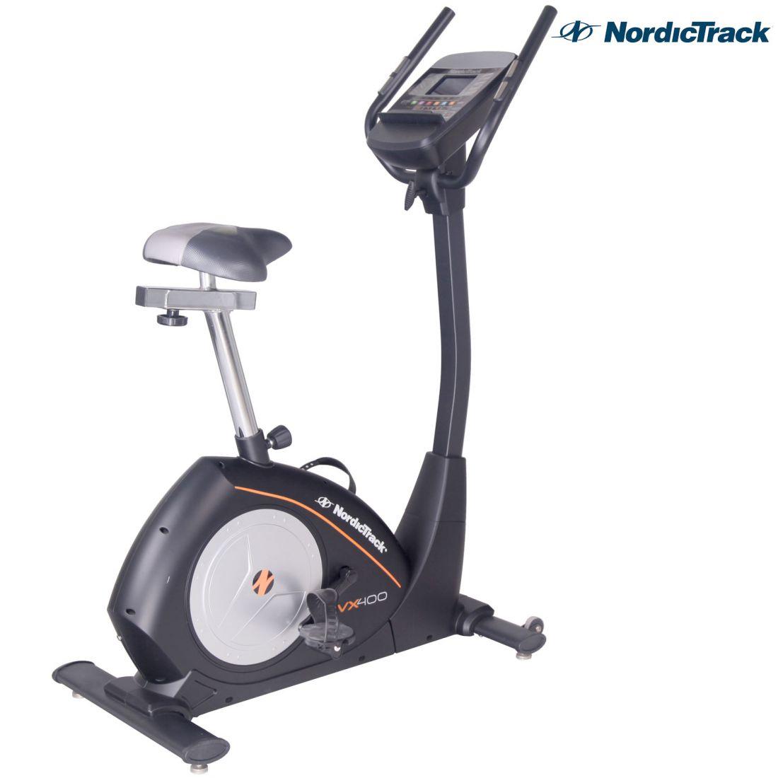 Велотренажер - NordicTrack VX400