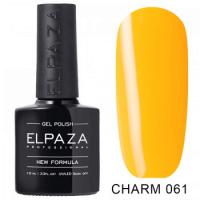 Elpaza гель-лак Charm 061, 10 ml