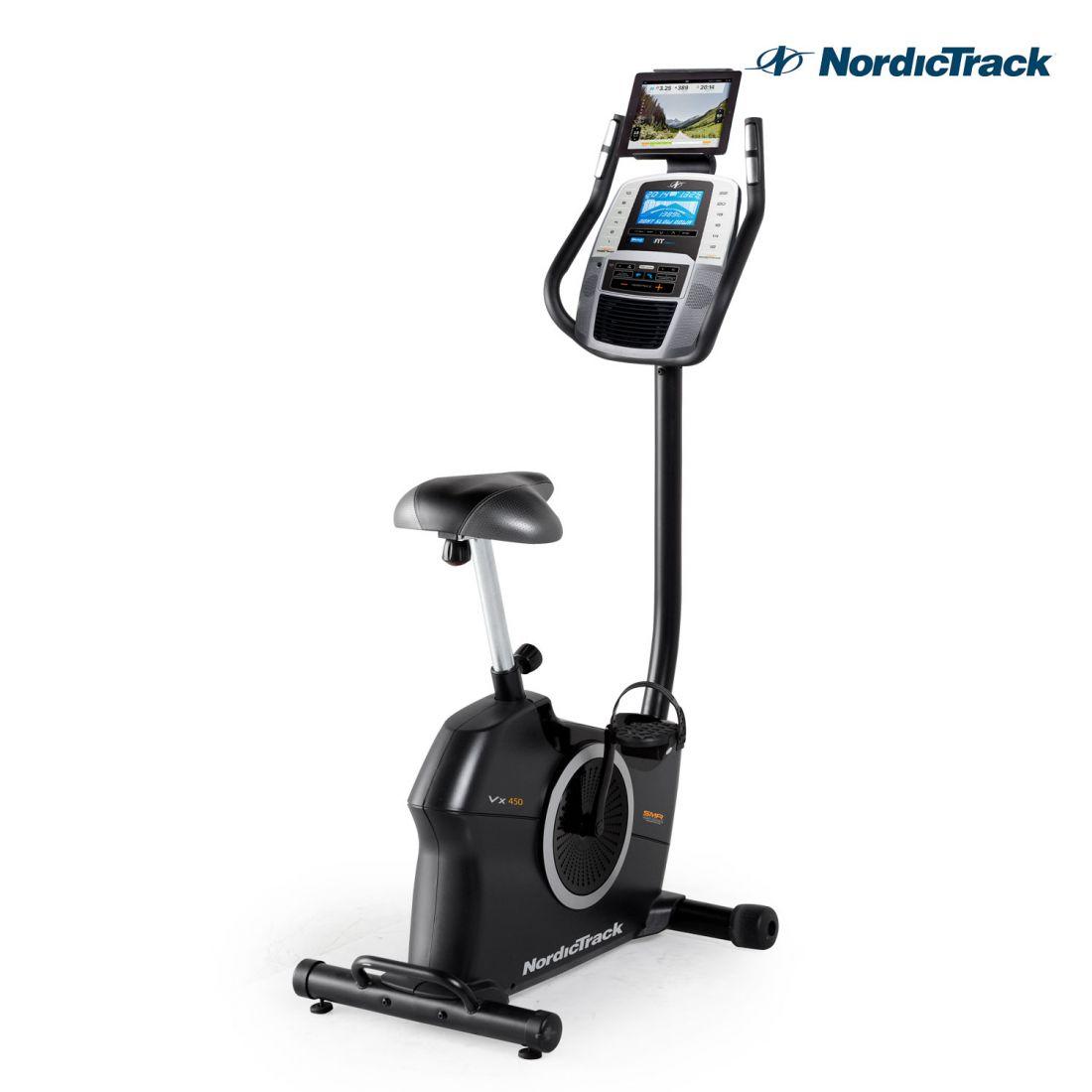 Велотренажер - NordicTrack VX 450