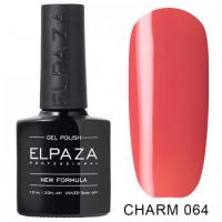 Elpaza гель-лак Charm 064, 10 ml