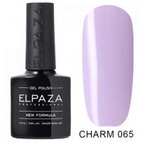 Elpaza гель-лак Charm 065, 10 ml