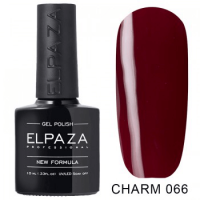 Elpaza гель-лак Charm 066, 10 ml