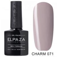 Elpaza гель-лак Charm 071, 10 ml
