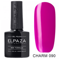 Elpaza гель-лак Charm 090, 10 ml