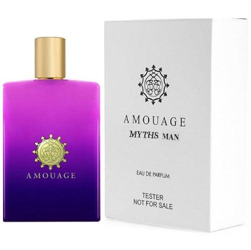 Amouage Myths Man тестер, 100 ml