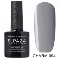 Elpaza гель-лак Charm 094, 10 ml
