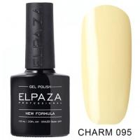 Elpaza гель-лак Charm 095, 10 ml