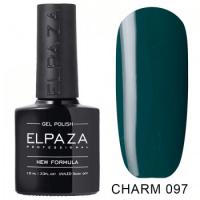 Elpaza гель-лак Charm 097, 10 ml