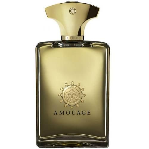 Amouage Gold pour Homme тестер, 100 ml