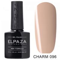 Elpaza гель-лак Charm 096, 10 ml