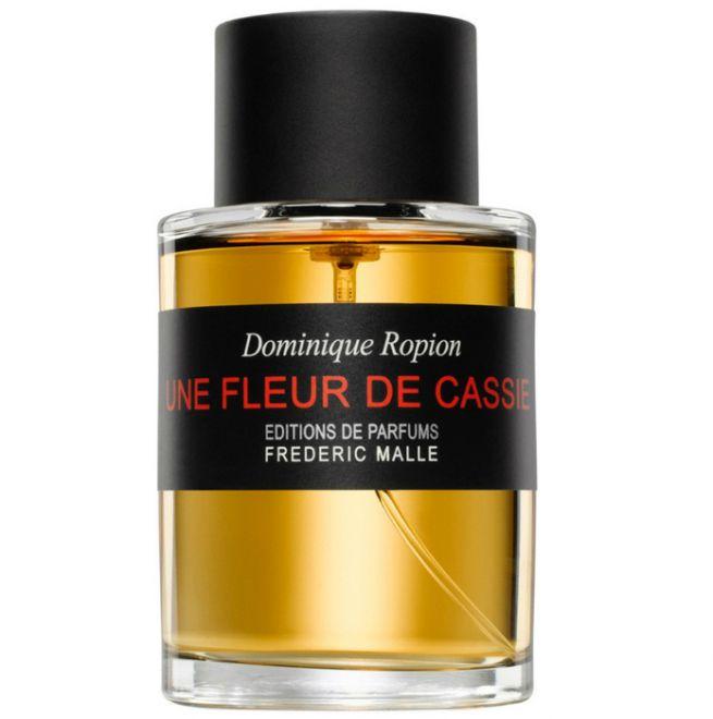 Frederic Malle  UNE FLEUR DE CASSIE