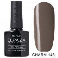 Elpaza гель-лак Charm 143, 10 ml