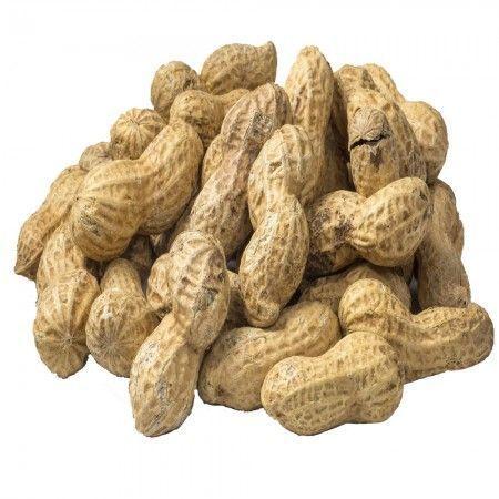 Арахис неочищенный(Узбекистан), кг