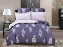 Комплект постельного белья Сатин SL  семейный  Арт.41/379-SL
