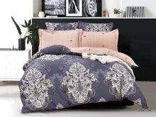 Комплект постельного белья Сатин SL  семейный  Арт.41/382-SL