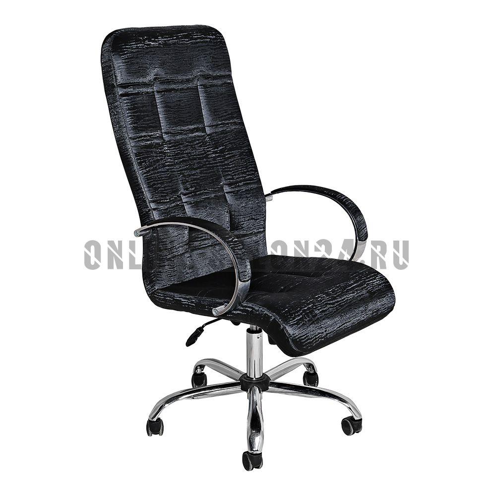 Кресло руководителя, хром
