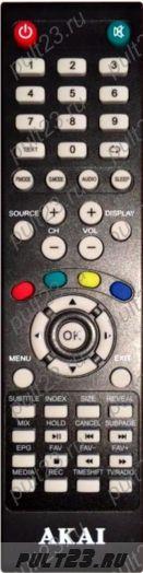 AKAI AKTV2815T, BRANDT B3230HD-LED, B5504UHD, B5508UHD-LED