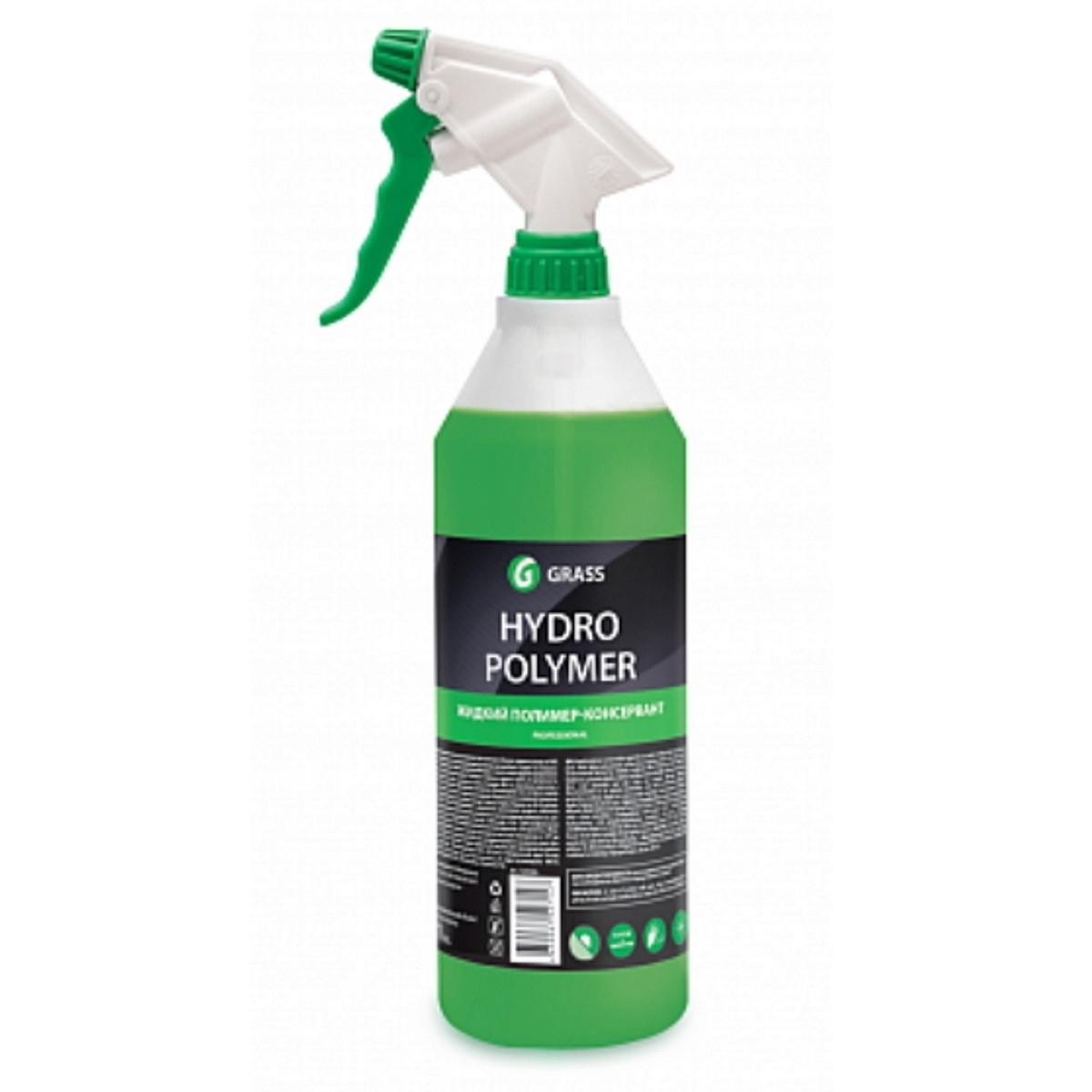 """Жидкий полимер """"Hydro Polymer"""" GRASS"""