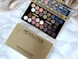 Палетка Makeup Revolution Fortune favours the brave