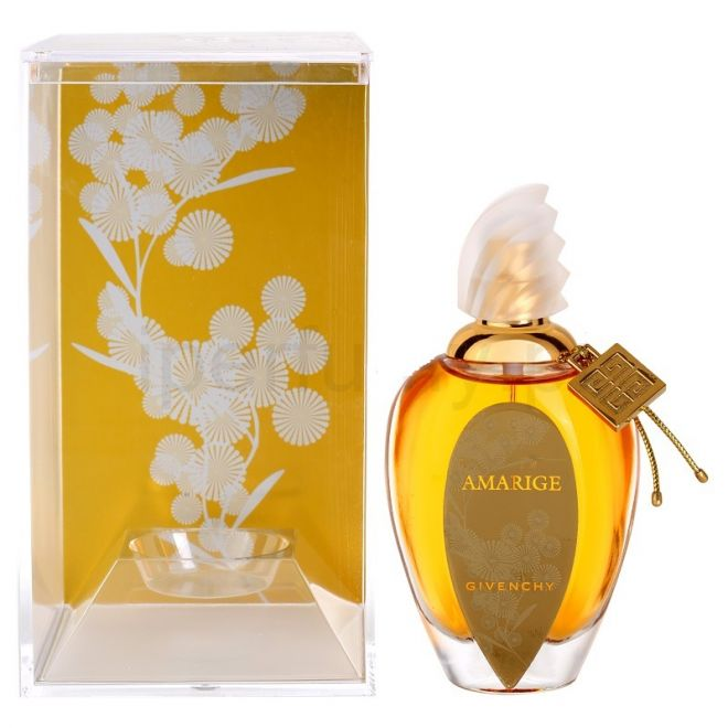 Givenchy  Amarige Mimosa de GRASSE MILLESIME