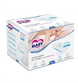 Вкладыши гелевые Mary Premium 30шт