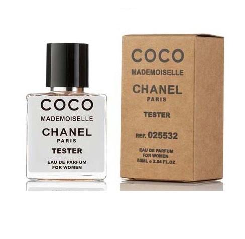 Мини Tester Chanel Coco Mademoiselle 50 мл (ОАЭ)