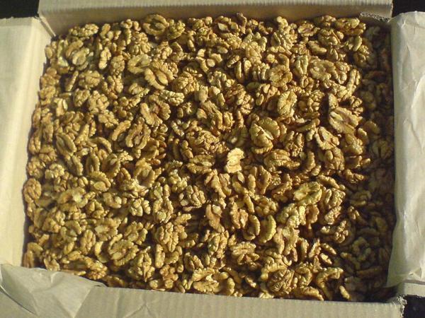 Грецкий орех очищенный экстра  Узбекистан