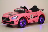 Детский электромобиль Mercedes GT4