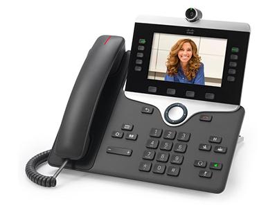 IP Телефон Cisco CP-8845-K9=