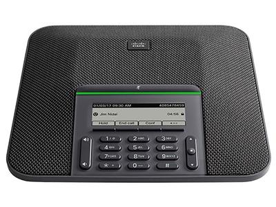 IP Телефон Cisco CP-7832-K9=