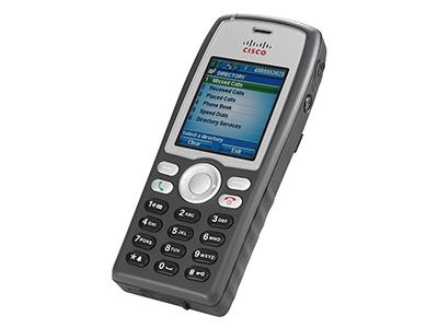 IP Телефон Cisco CP-7925G-E-K9