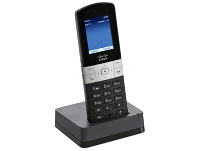 IP Телефон Cisco SPA302D
