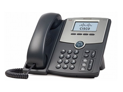 IP Телефон Cisco SPA502G-XU