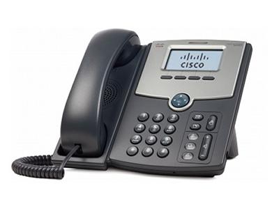 IP Телефон Cisco SPA502G-XU