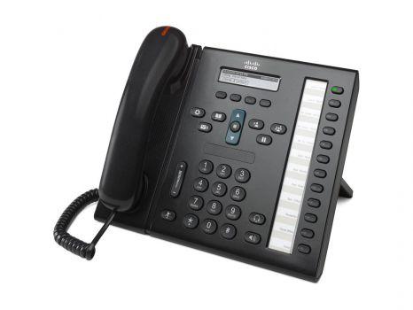 IP Телефон Cisco CP-6961-C-K9=