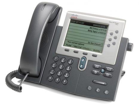 IP Телефон Cisco CP-7962G=