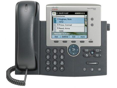 IP Телефон Cisco CP-7945G=