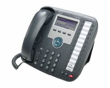 IP Телефон Cisco CP-7931G=