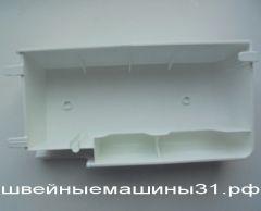 Съёмный рукав BROTHER modern 21          цена 400 руб.