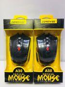 Мышка игровая ZornWee A-30 беспроводная
