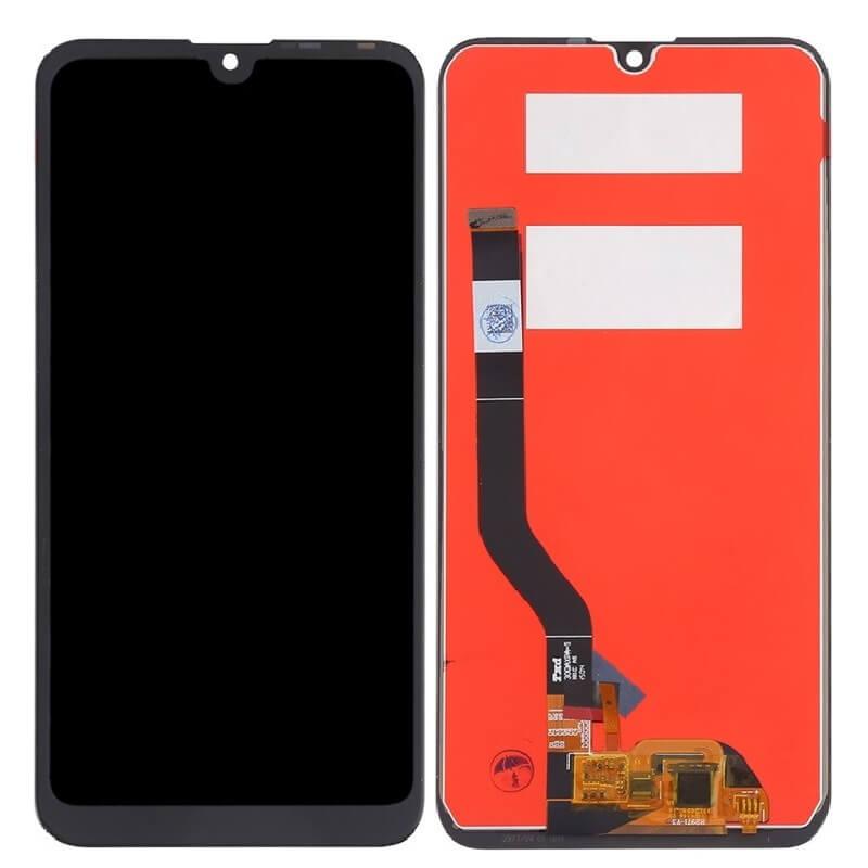 Дисплей в сборе с сенсорным стеклом для Huawei Y7 2019