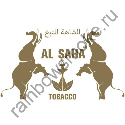 Al Saha 50 гр - Like Mıx (Любимый Микс)