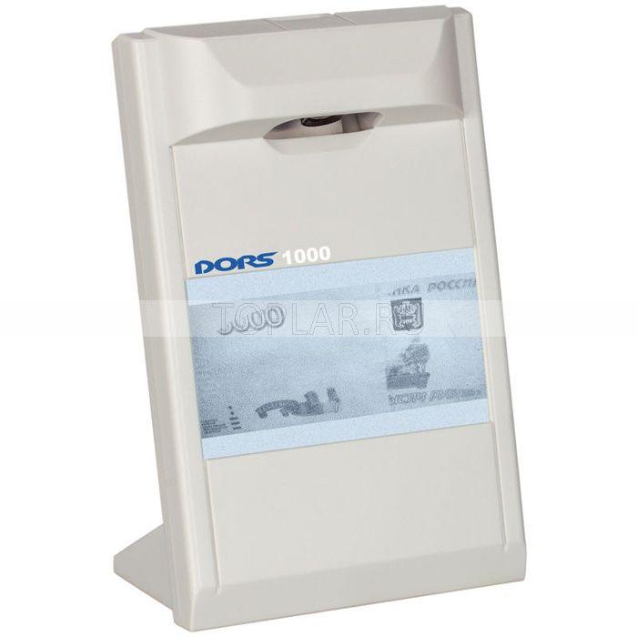 Детектор подлинности DORS 1000 M3
