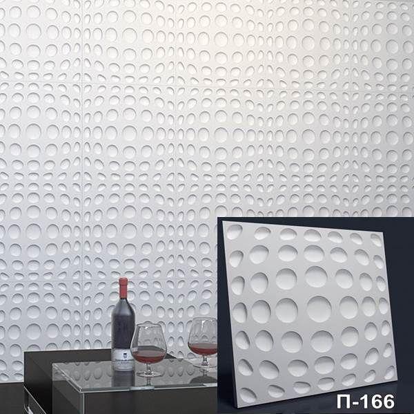 3D - панель арт. П - 166