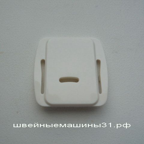 Пластина для штопки / вышивки BROTHER modern    цена 100  руб.