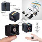 Экшен камера OT-VNG05 аккум, держатели , выбор кач. записи, до 32 gb (1920*1080) мини