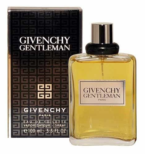 Givenchy GENTLEMAN men (1974)