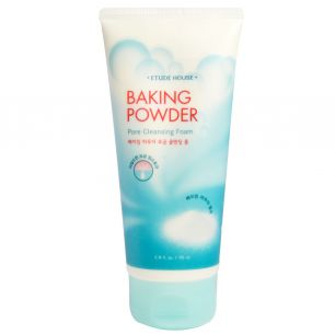 Baking Powder Pore Cleansing Foam  Пенка для умывания тройного действия 150 мл