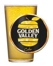 Golden Valley Cider кега 30 л (цена за литр)